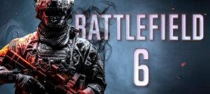 Electronic Arts собирается выпустить Battlefield 6 в конце этого года