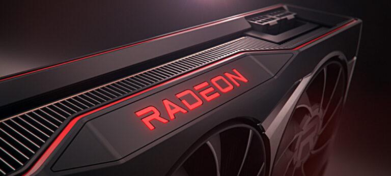 Видеокарта AMD Radeon RX 6700 XT выйдет в первом полугодии или раньше