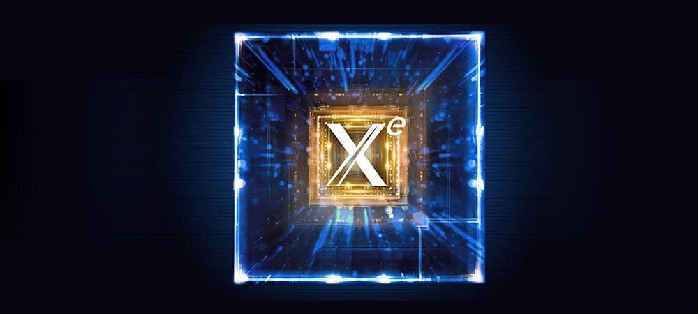 Встроенная графика Intel Iris Xe протестирована в 3DMark. На уровне с GeForce GT 1030