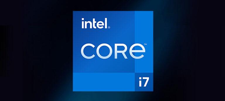 Процессор Intel Core i7-11700K быстрее Core i9-10900K в играх при более низкой частоте