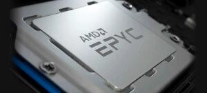 Процессоры AMD EPYC Genoa получат до 96 ядер и 12-канальный контроллер памяти DDR5