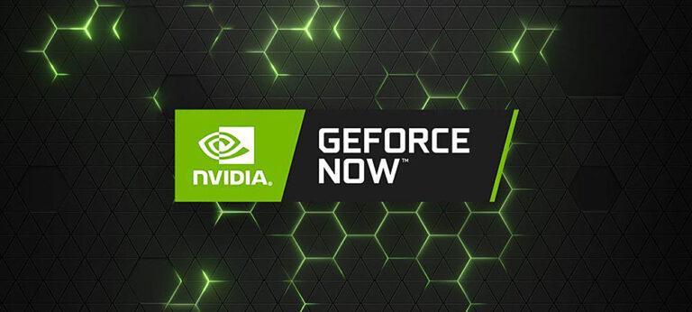 Сервис потоковой трансляции игр NVIDIA GeForce NOW подорожал в два раза