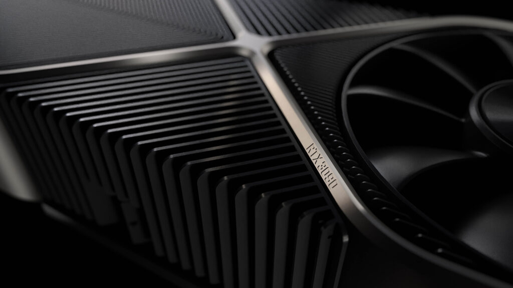 Слух: видеокарта GeForce RTX 3080 Ti получит 12 ГБ памяти и ограничение в майнинге