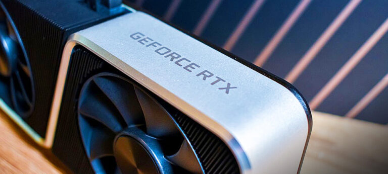 В сеть утекли характеристики видеокарт GeForce RTX 3050 Ti и RTX 3050