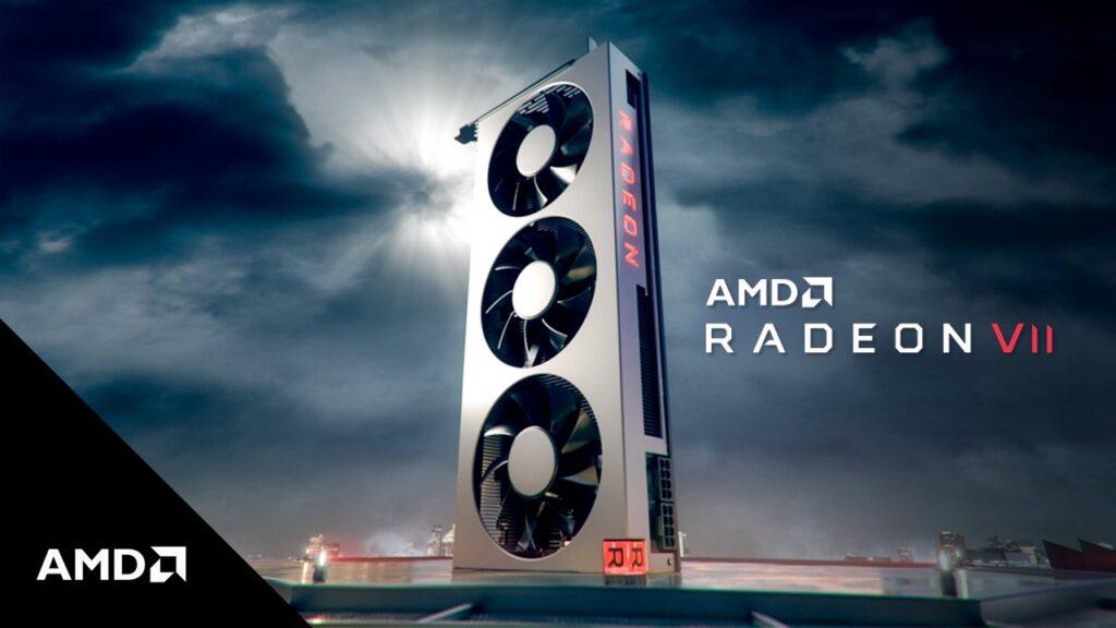 Lenovo показала свою версию видеокарты Radeon RX 6900 XT Legion