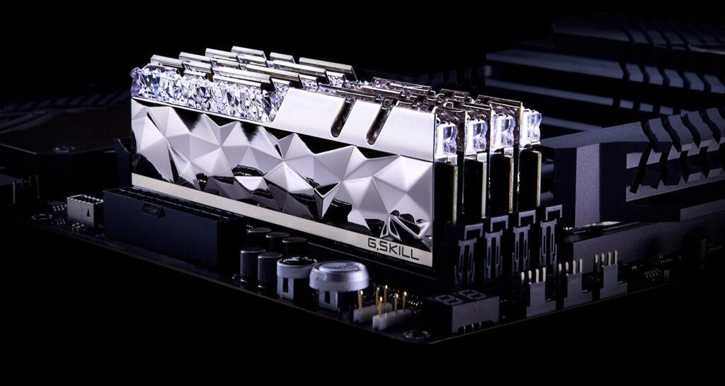 Netac заявила о разработке модулей оперативной памяти DDR5 с частотой 10 ГГц