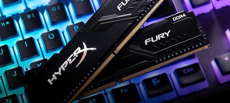Оперативная память DDR4 дорожает. Рост цен может достичь 13-18% во втором квартале