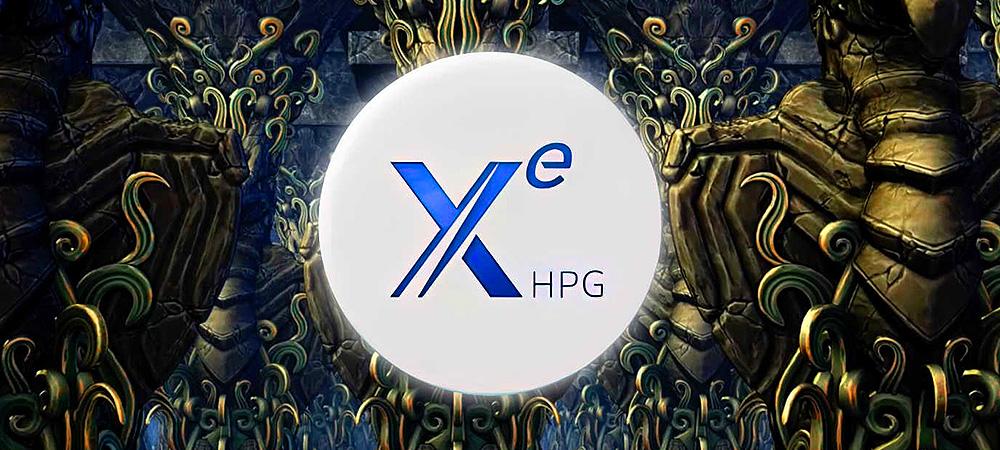 В сеть утекли изображения и характеристики флагманской видеокарты Intel Xe-HPG с TDP в 275 Вт
