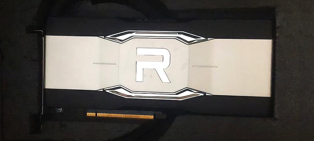 Замечена невыпущенная референсная видеокарта AMD Radeon RX 6900 XTX с СЖО