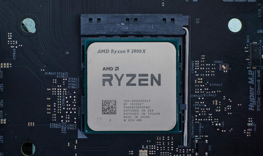 Доля настольных процессоров AMD Ryzen достигла 30% в Steam. 8- и 6-ядерники набирают популярность
