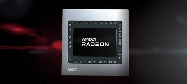 Флагманская видеокарта Radeon RX 7000 серии будет почти в 3 раза быстрее RX 6900 XT