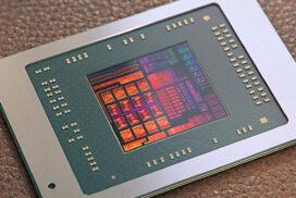 Гибридные процессоры AMD Ryzen 6000 получат 6-нм ядра Zen 3+ и графику RDNA 2