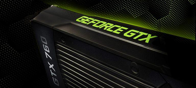 NVIDIA прекратит поддержку видеокарт GeForce GTX 600 и 700 серий до конца года