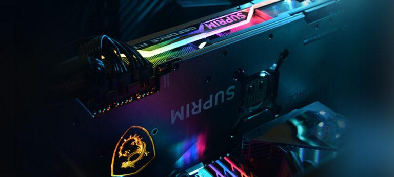 NVIDIA выпустит видеокарты GeForce RTX 3000 с технологией Lite Hash Rate для борьбы с майнингом
