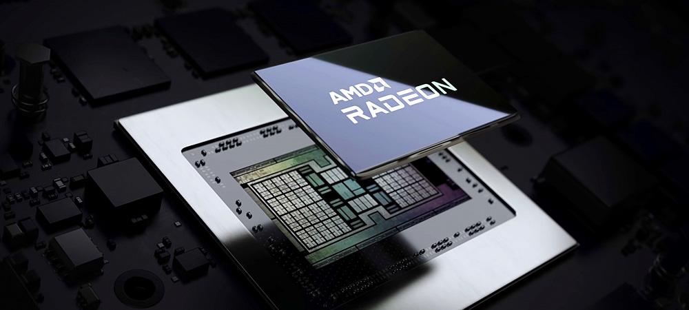 Видеокарты Radeon RX 7000 получат улучшение технологии Ray Tracing и выйдут в 2022 году