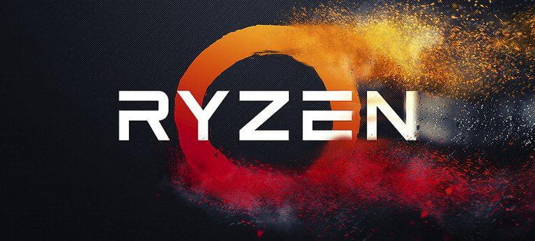 AMD показала новый дизайн процессоров Ryzen с 3D-кэшем V-Cache