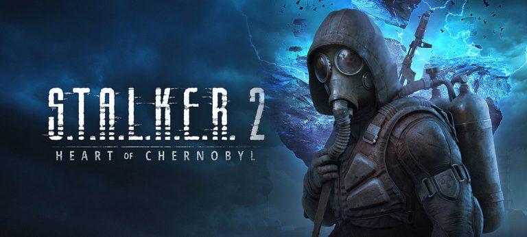 GSC Game World выпустила геймплейный трейлер S.T.A.L.K.E.R. 2 и назвала дату выхода