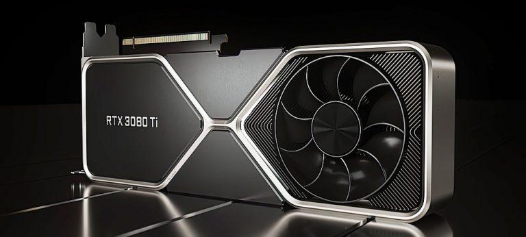 Первые тесты видеокарты GeForce RTX 3080 Ti. На одном уровне с RTX 3090, но не в майнинге