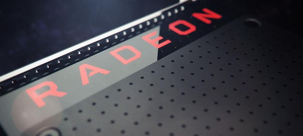Технология AMD FSR также будет доступна на видеокартах Radeon RX 480 и RX 470