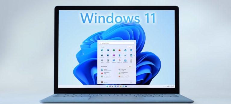 Windows 11 выйдет в качестве обновления для Windows 10 и будет поддерживаться системами с TPM 1.2 и выше