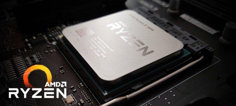 Более 80% европейских покупателей выбирают процессоры AMD Ryzen для своих ПК