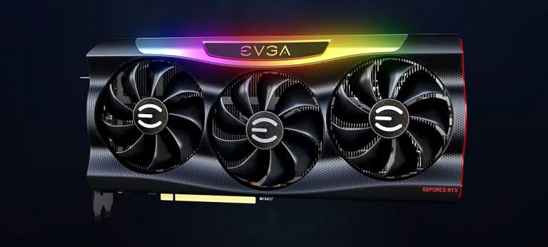 Игра New World приводит к поломке видеокарт EVGA GeForce RTX 3090 из-за ошибки в дизайне