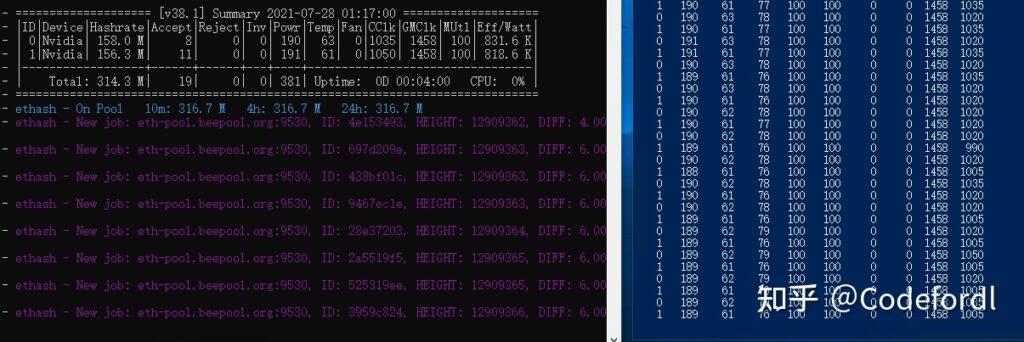 Обнаружена видеокарта для майнинга NVIDIA CMP 170HX с хешрейтом от 164 MХ/с