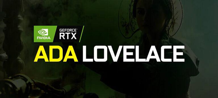Слух: Массовое производство видеокарт GeForce RTX 4000 Ada Lovelace начнётся в середине 2022 года