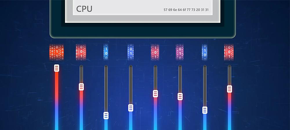 Windows 11 будет работать быстрее из-за оптимизаций в работе ЦП, памяти и накопителя