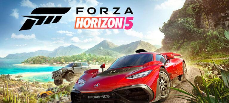 GTX 1050 Ti — больше не минимальная видеокарта. Опубликованы требования для Forza Horizon 5