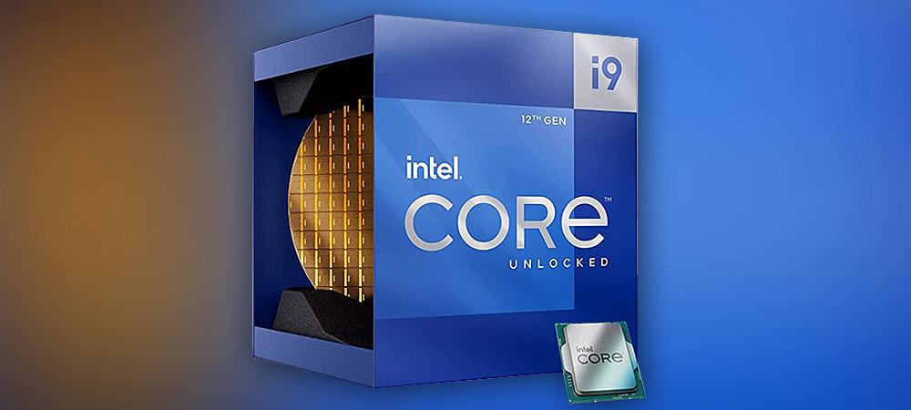 Процессор Intel Core i9-12900K работает в паре с памятью DDR5, разогнанной до 8000 МГц